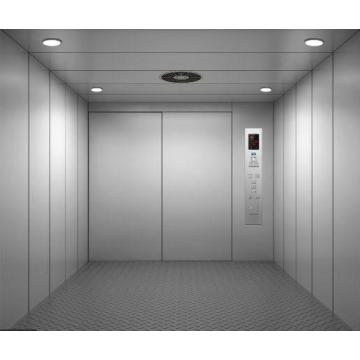 Building Freight Elevator with Big Space
