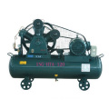 Low pressure piston air compressor