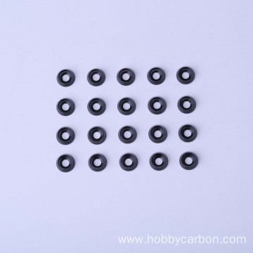 Customized Stamping Kit Aluminum Countersunk Fender Washer