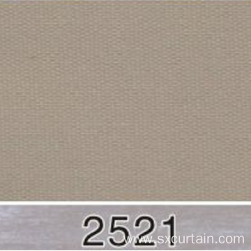 Plain Roller Dyed Blind Curtain Shade