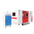 CNC Laser Cutting Machine for Acrylic Wood Metal