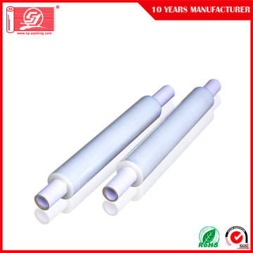 20 inch 1000 ft Clear Pallet lldpe stretch film