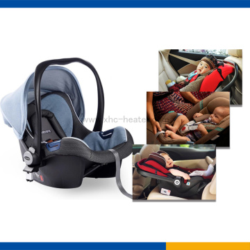 Mga Heated Heated Safety para sa Baby Car Seat Heating