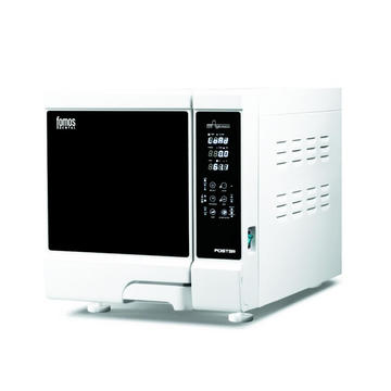 Laboratory Class B Vacuum Steam Sterilizer