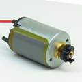 FM-140K4-R2-CF Carbon Brush Motor - MAINTEX