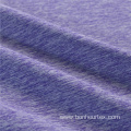 Polyester Moisture Transfer Quick Dry Knitting Fabric