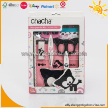 ChaCha Stationery Set