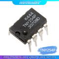 1pcs TNY254P TNY254PN TNY254 DIP-8 LCD Power Supply IC Standby Control IC integrated circuit molewei