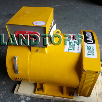 400V STC-20KW Three Phase AC Generator Alternator