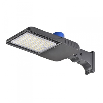 150W Led Street Pole Light Photocell Sensor