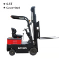 0.8 Tons Electric Forklift Customized