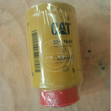 Caterpillar excavator parts fuel water separator 326-1644
