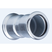 Carbon M Profile Equal Coupling