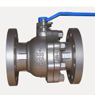 ANSI Stainless Steel Ball Valve