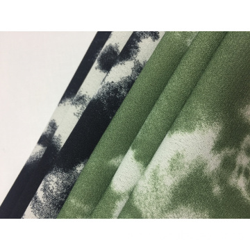 75D Polyester Dobby Printing Fabrics