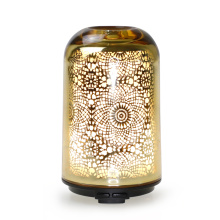 Glass Private Label Luxury Fragrance Aroma Diffuser Home