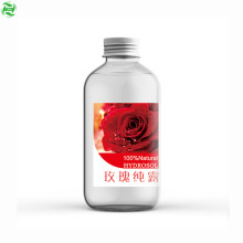 100% Natural Hydrosol Rose Hydrosol