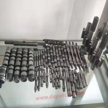 Processing Valve Stem Lifter Parts According to Drawings