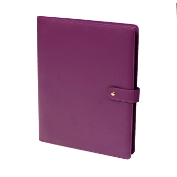 newest pu leather cover photo album
