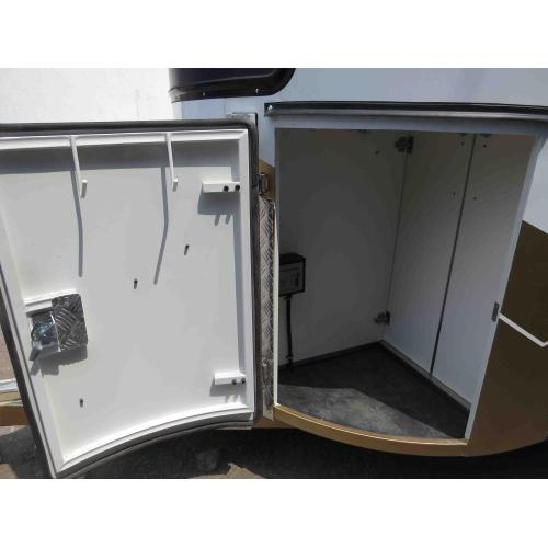 2 Horse Trailer  Extended with Front Kitchen