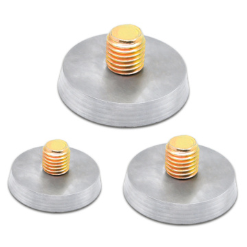 M10 Threaded Bushing Magnets For Precast Concrete