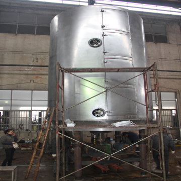 PLG Plate Continous Dryer used in Heat Decomposition