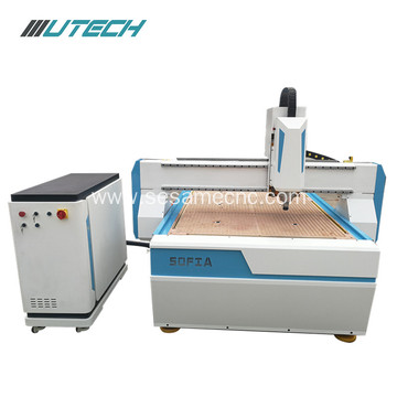 Circulation water cooling system wood ATC CNC router