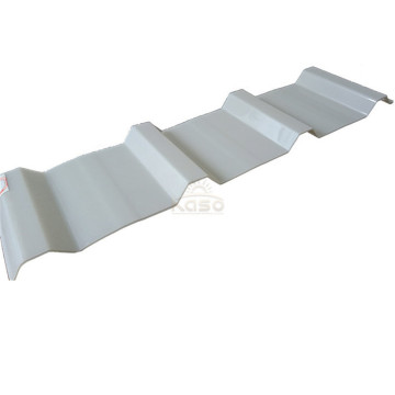 Skylight Roof Panel Plastic Roofing Pc Transparent Sheet
