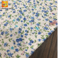 Superior quality floral cotton fabric