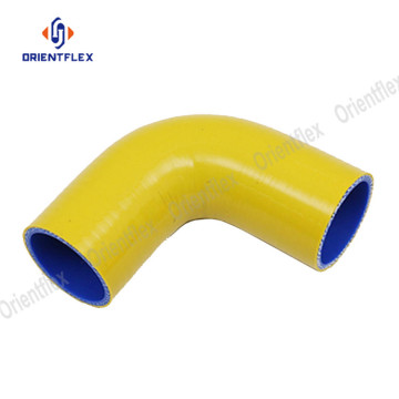 2.5 inch elbow silicone rubber radiator hose