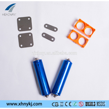 Headway lithium battery 40152 cells