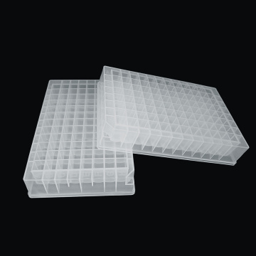 1.2ML 96 Well Plates