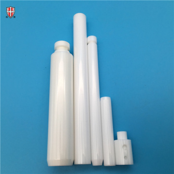 high compressive wearable zirconia ceramic shaft plunger