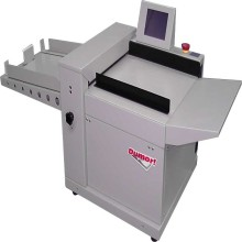 ZX-5370 Hand feed Automatic creasing machine