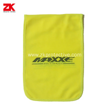 Bag with reflective tape for safety
