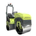 New design compact vibratory road roller for sale