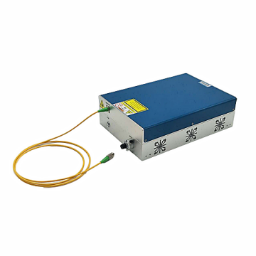 Fiber Pulsed Laser Source