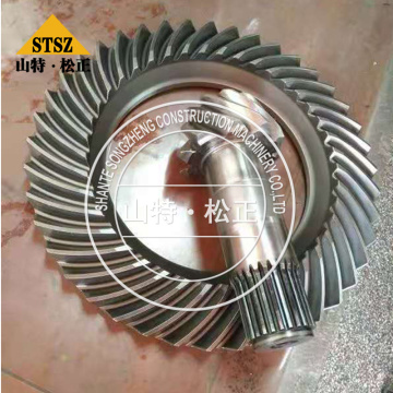 Komatsu WA480-6 pinion and gear ass'y 23C-22-51301
