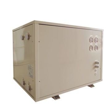 geothermal heat pump r410a r407c