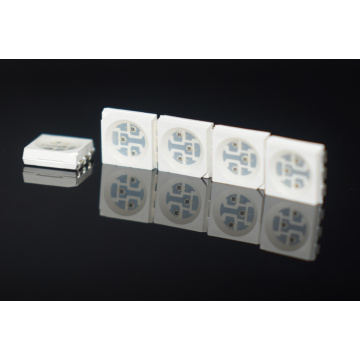 940nm Infrared 5050 SMD LED 0.3W