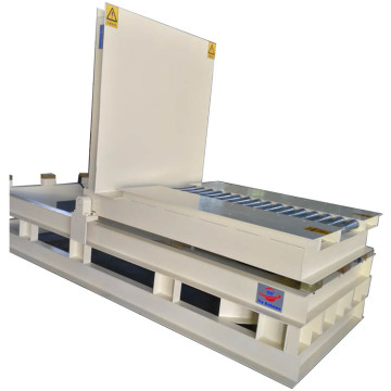 turnover machine for sale