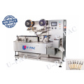 Four Servo Motors Cut&Wrap Pillow Packing Machine