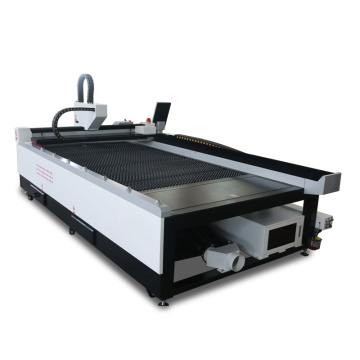 Bottom-Price Fiber Laser Cutting Machine For Carbon Steel