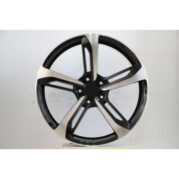 22inch Black wheel rim Offroad