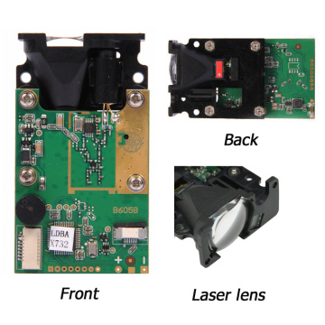 Archery Long Distance ir Sensor Technologies