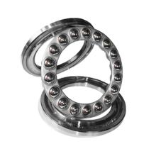 Trust Ball Bearings 51100 Series