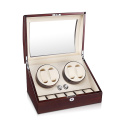 manual watch winder cases