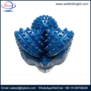 horizontal directional drilling insert teeth rock bit