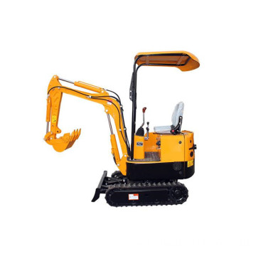 Small Mini Excavator 1000kg best mini excavator
