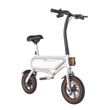 "14"" Eco Lithium battery Electric Bike"